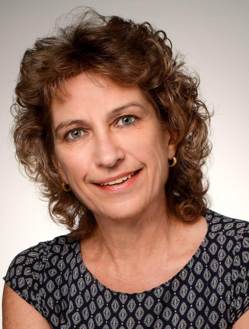 Stadtratsmitglied Marina Freudenstein
