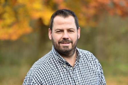 Bürgermeisterkandidat Kommunalwahl 2020 in Olching