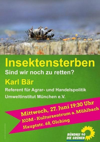 Plakat Insektensterben web