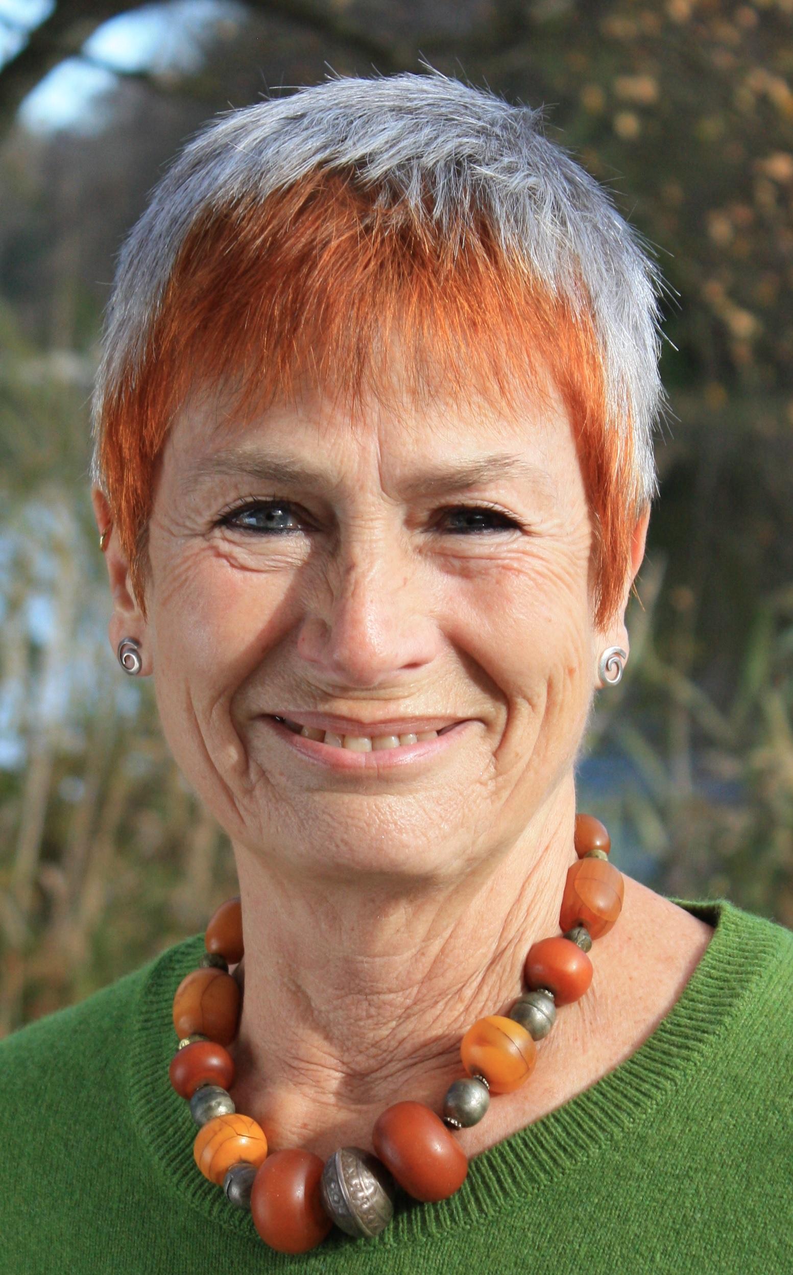 Stefanie Keller