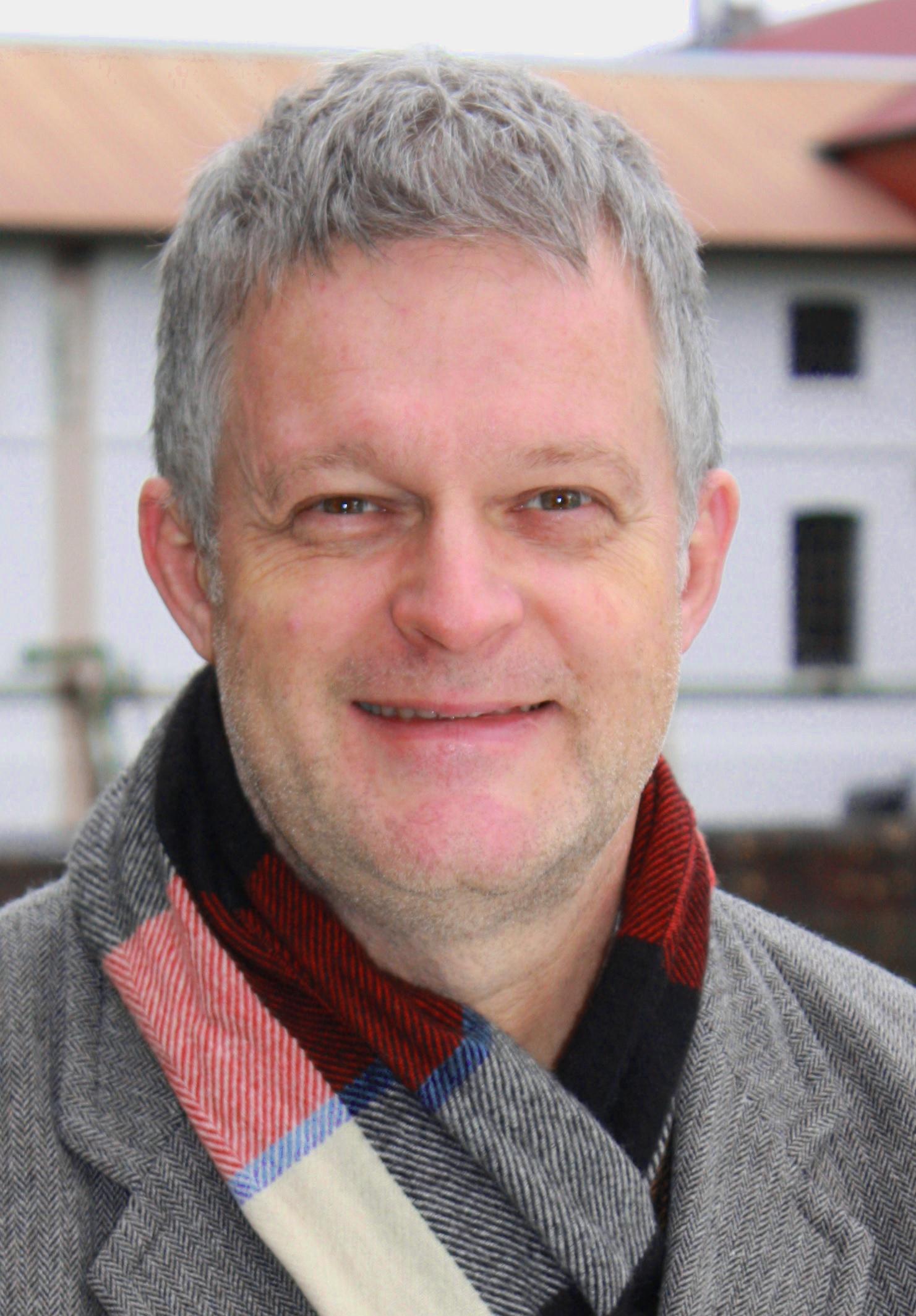 Jochen Frings